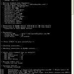 OpenWebSpider# v0.1.4 Running 1/3